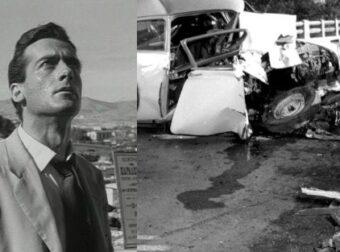 Το μοιραίο γύρισμα: Η έκρηξη που σκότωσε την συμπρωταγωνίστρια του Αλέκου Αλεξανδράκη