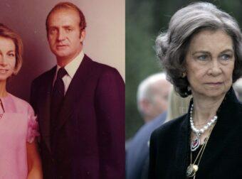 """Βασίλισσα Σοφία: Η Ελληνική καταγωγή, τα σκάνδαλα του συζύγου και η μοναξιά της πιο θλιμένης """"γαλαζοαίματης"""""""