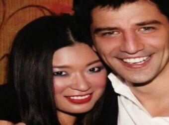 Θυμάστε την Κινέζα σύντροφο του Σάκη Ρουβά; Σήμερα δεν θα την αναγνώριζε ούτε ο Ψινάκης! – Gossip