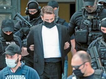 Έγκλημα στα Γλυκά Νερά – Η κάμερα και το τηλέφωνο «μίλησαν»: Ο Αναγνωστόπουλος δεν είχε συνεργό